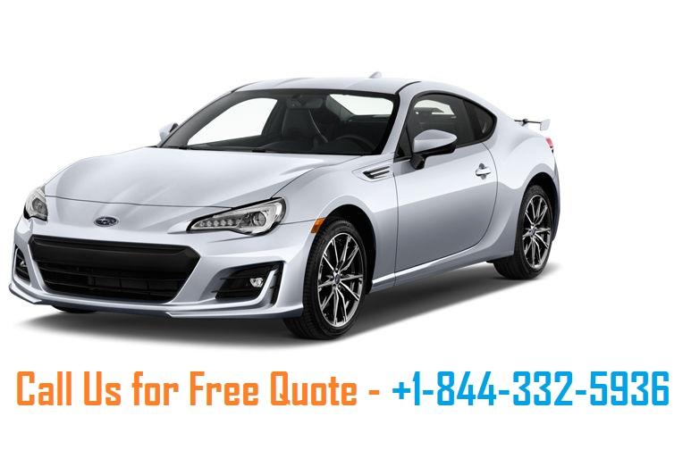 Subaru BRZ Insurance Cost, Rates - Subaru BRZ Insurance for 16, 17, 18, 19, 20 Year Old