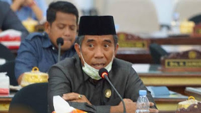 Ketua Komisi I DPRD Wajo Harap Pemda Tidak Pangkas TPP ASN