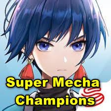 تحميل لعبة Super Mecha Champions الشبيهة بلعبة PUBG
