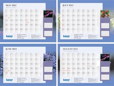 vektor kalender premium dan gratis