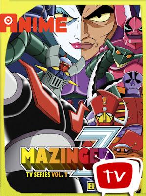Mazinger Z – Vol. I [46/46] [BDRip] [FullScreen1080p] [Latino] [GoogleDrive] [MasterAnime]