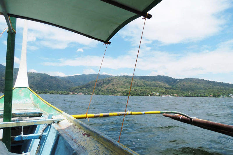 Island Boat Hopping Tour