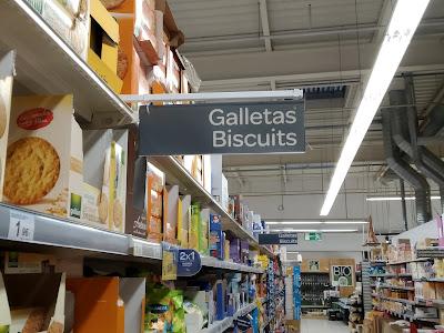 Galletas - Biscuits