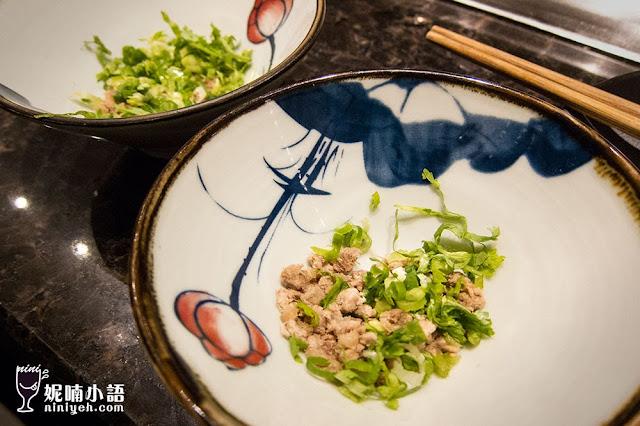 【台北信義區】海底撈火鍋。遠近馳名中國第一鍋