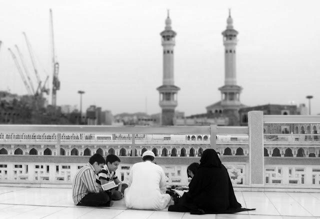 Keluarga Qur'ani