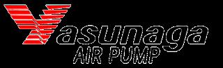 Pompa Yasunaga air pump, pompa aerasi pengolahan air limbah ipal