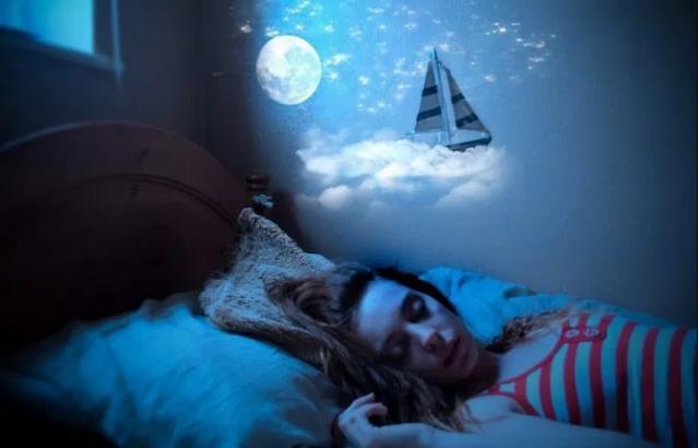 Fakta Mimpi