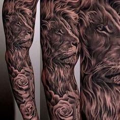 De Tattoos
