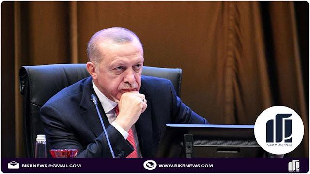 أردوغان بكر نيوز