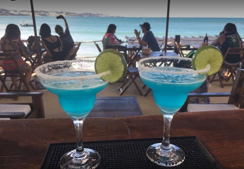 La Praia Beach Lounge Natal