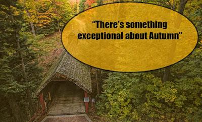 Autumn quotes - quotes about autumn