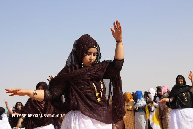 Las mujeres saharauis solo ocupan el 10% de la Comisión Preparatoria para el decimoquinto Congreso del Frente Polisario.