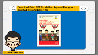 download ebook pdf  buku digital pendidikan agama khonghucu kelas 4 sd