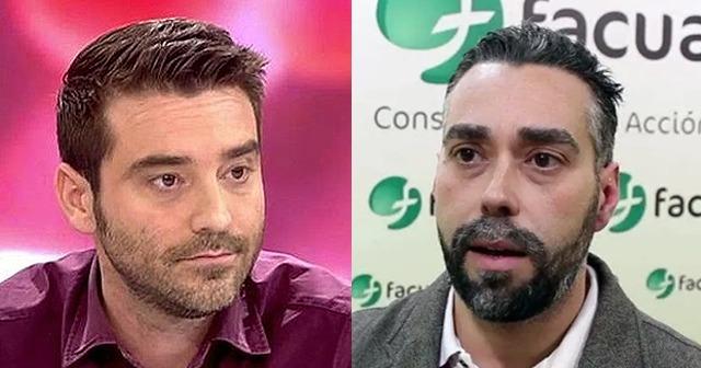 Rubén Sánchez desenmascara a Javier Negre quien negaba la venta de pruebas PCR en su web