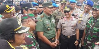 Yusril: Panglima TNI Dilematis jika Tolak Ajakan Ahok dalam Penggusuran