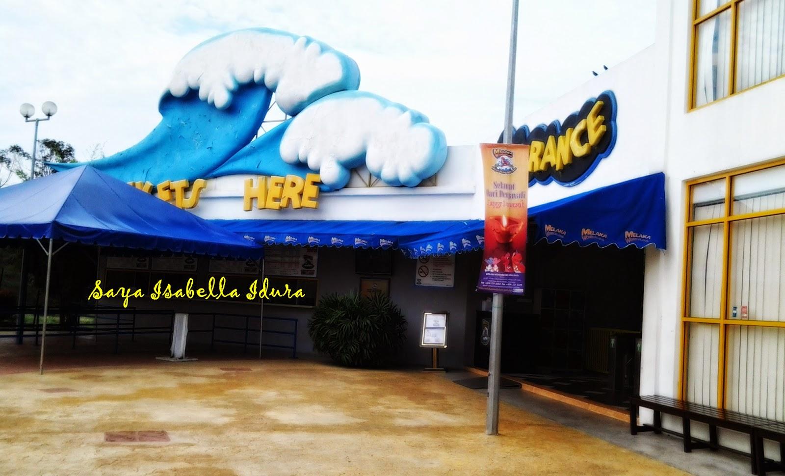 melaka resort