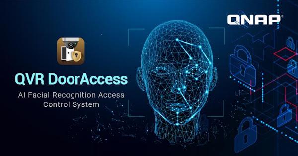 QNAP lança QVR DoorAccess
