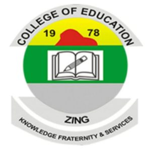 College of Education Zing (COEZING) Orientation Programme & Matriculation Ceremony Schedule