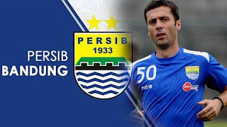 Persib Bandung Rekrut Miljan Radovic Jadi Direktur Teknik