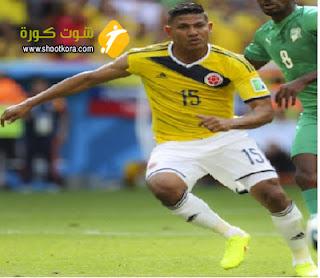 المنتخب الكولومبى امام مواجهة كبيرة للغايه مع منتخب امريكا فى تحديد المركز الثالث من بطولة كوبا امريكا 2016