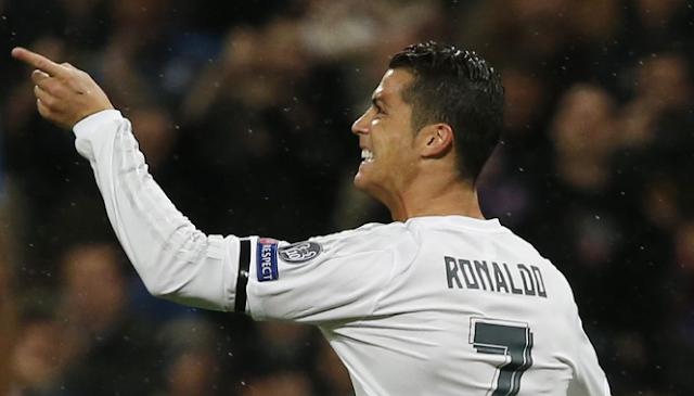 Cristiano Ronaldo Dipastikan Bermain Ketika Real Madrid Vs Celta