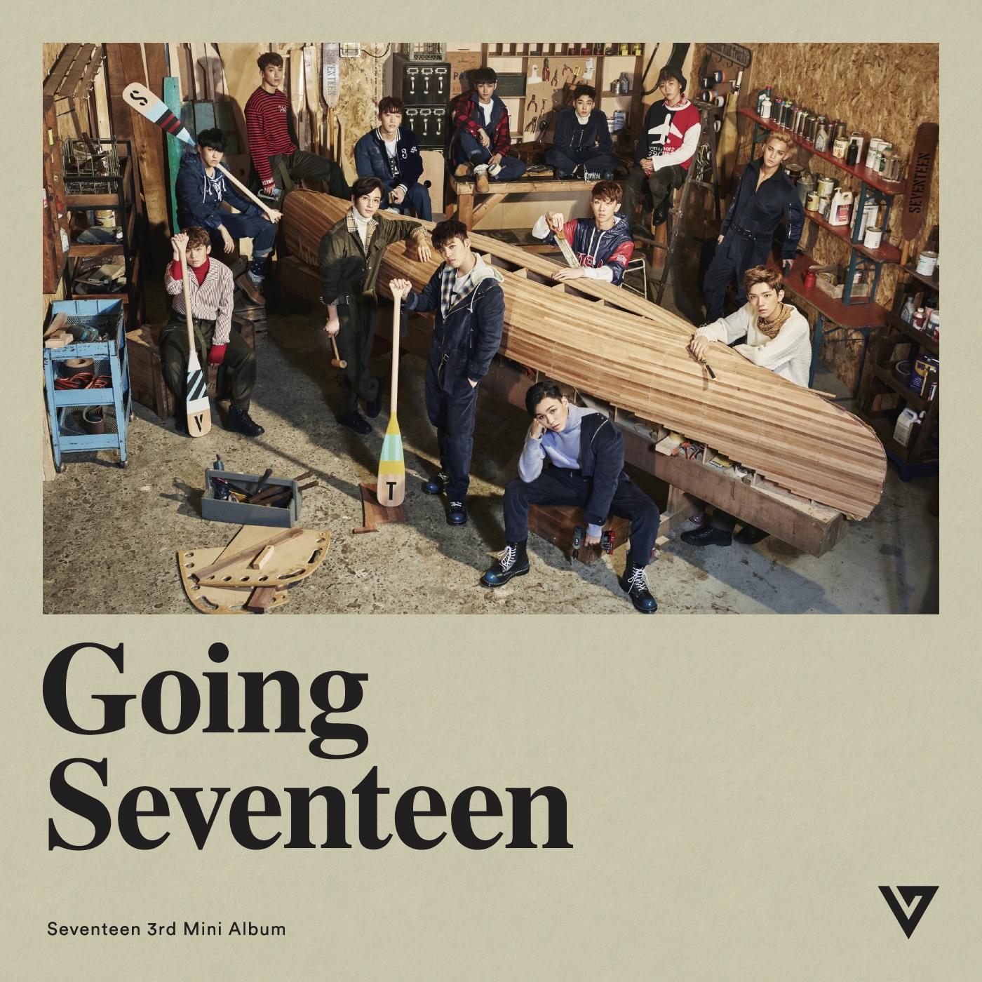 Download Lagu Seventeen Terbaru