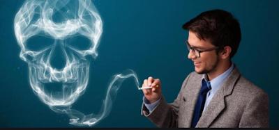 Tips lolos medical check up untuk perokok berat