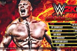 WWE 2K17 PS3 CFW2OFW