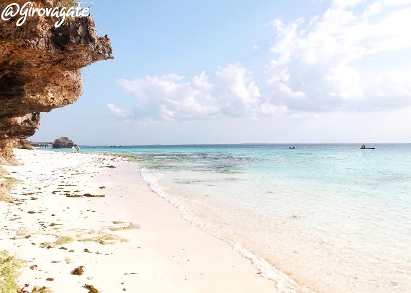 spiagge Zanzibar