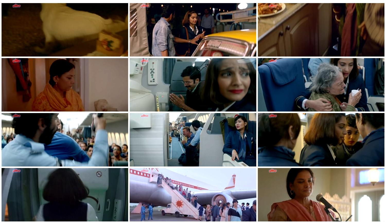 Neerja Movie Screenshot