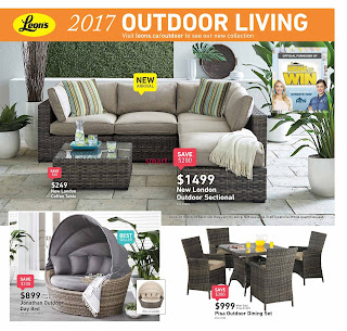 Leon's Flyer May 11 – 24, 2017