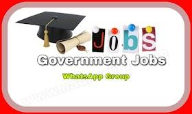 Government Job Whatsapp Group Links Updated 2020 – 2021