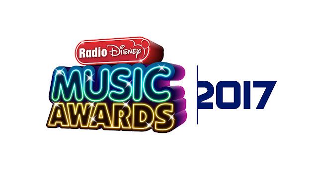 Radio Disney Music Awards 2017 - Relacja