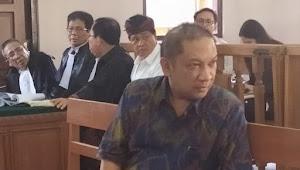 Berani Mangkir, Eks BPN Denpasar Akan Langsung Ditahan
