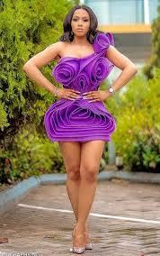 Mercy Eke Celebrates Her 27th Birthday With Stunning Photo