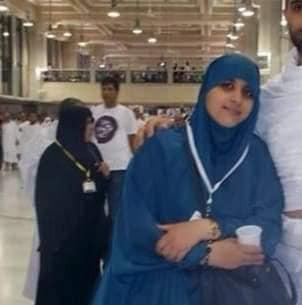 Une jeune mère d'origine marocaine assassinée de sang froid en plein rue en Belgique, cérémonie de solidarité  organisée sur place en l'absence des responsables marocains