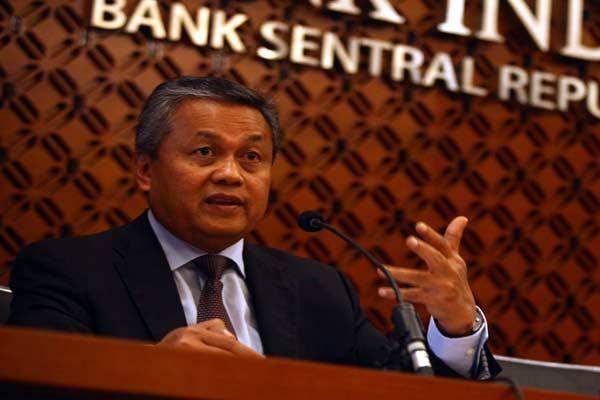 Gubernur BI : Ada peluang rupiah menguat ke bawah Rp14.000