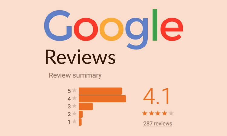 Menampilkan Google My Bussiness Reviews Di Blog