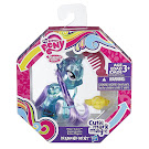 MLP Water Cuties Wave 1 Diamond Mint Brushable Pony