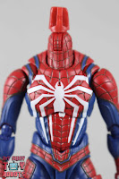 S.H. Figuarts Spider-Man Advanced Suit 24