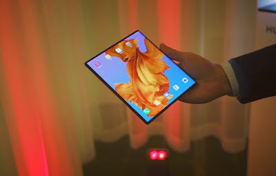 huawei mate x foldable,huawei mate x smartphone,huawei mate x phone,huawei mate x review,mate x review,huawei mate x foldable review,huawei foldable mobile,best smartphone 2019