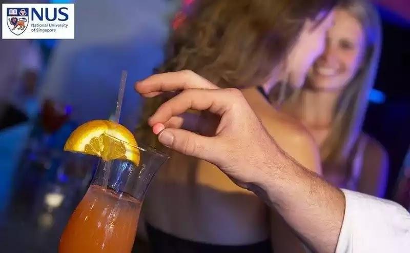 Tο χάπι του Βιασμού πως μερικές ουσίες επηρεάζουν στην συμπεριφορά