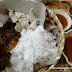 Nasi Kukus Sedap Di Boraq Boraq Restaurant, Rawang