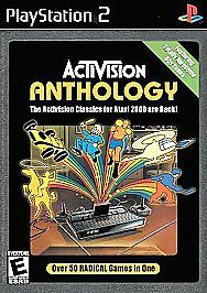 Activision Anthology (USA) PS2 ISO