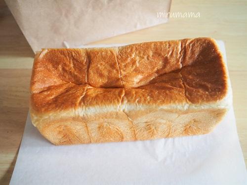 ゆめちから食パン