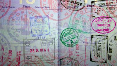 Kesalahan-kesalahan Paspor Yang Harus Dihindari