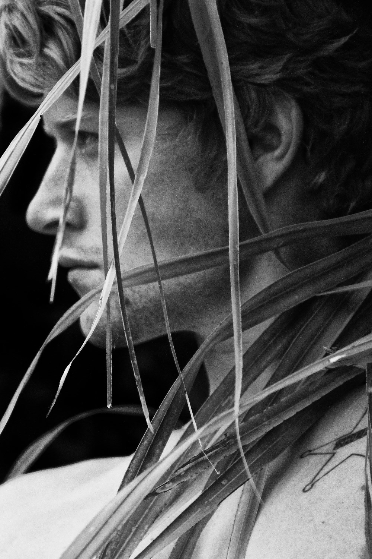 Blake Kneisley by Ray John Pila