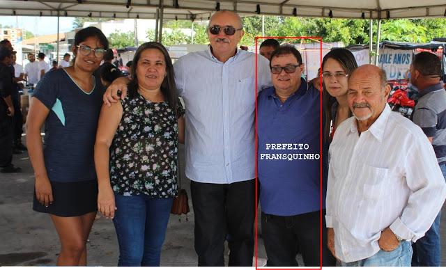 Santana do Maranhão: Câmara de vereadores vota nesta quinta feira  (08) impeachment do prefeito Fransquinho Tavares