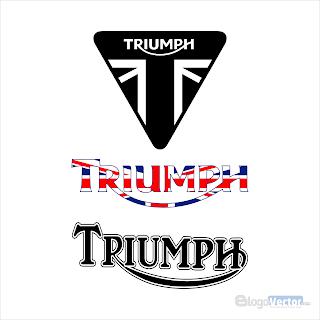 Triumph Logo vector (.cdr)