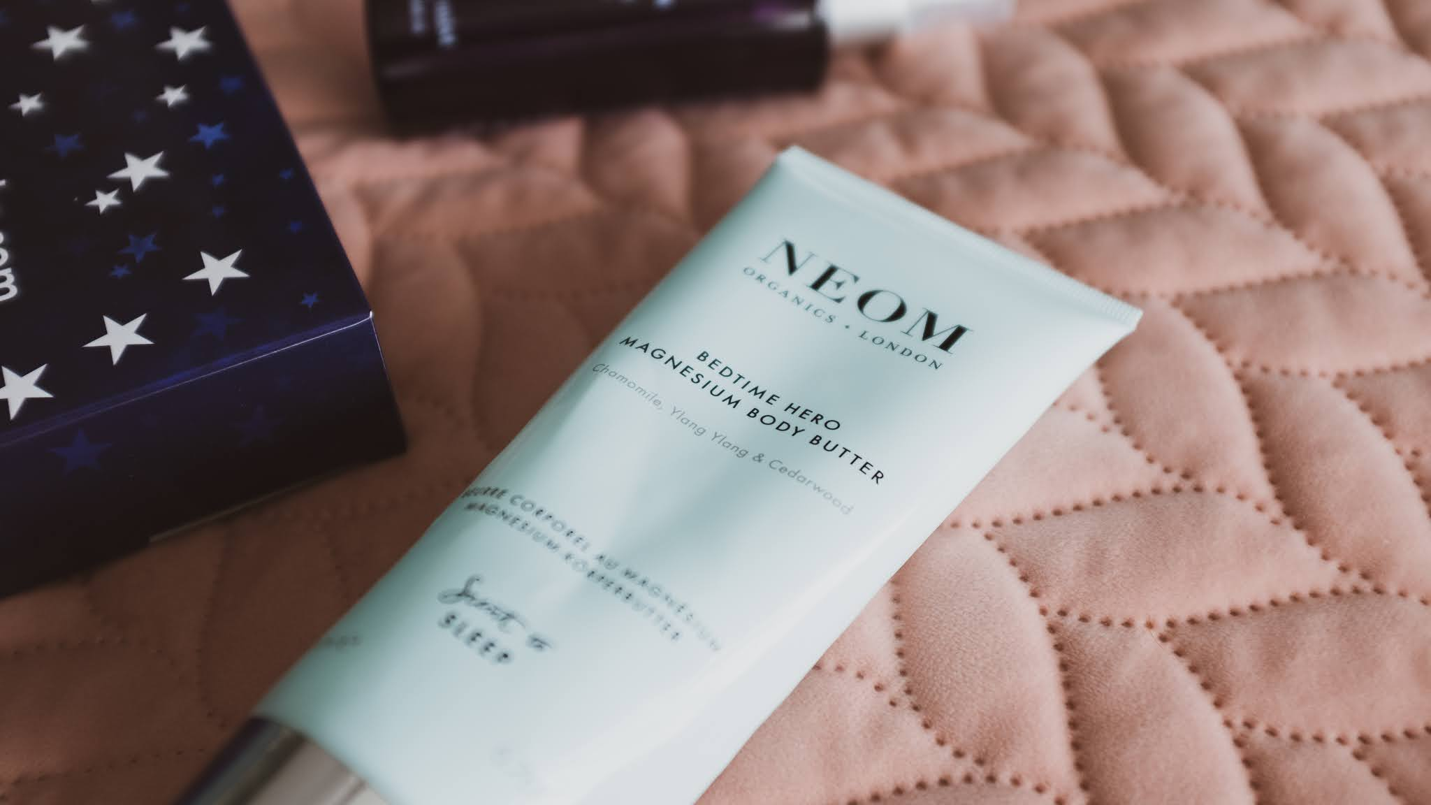 Neom Magnesium Body Butter